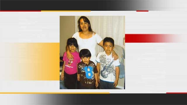 OKC Family Mourns Adults, Kids Killed After Taking Shelter In Drainage Ditch