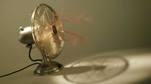 OG&E Offers Relief From Oklahoma Heat With Fan Program