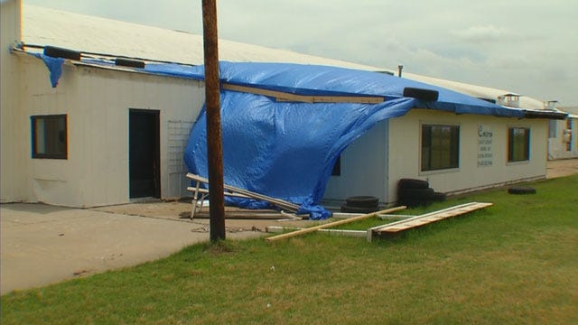 El Reno Mayor Foresees Long Road To Recovery After May Tornado