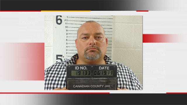 OKC Man Arrested For Trying To Have Sex With Underage Girl