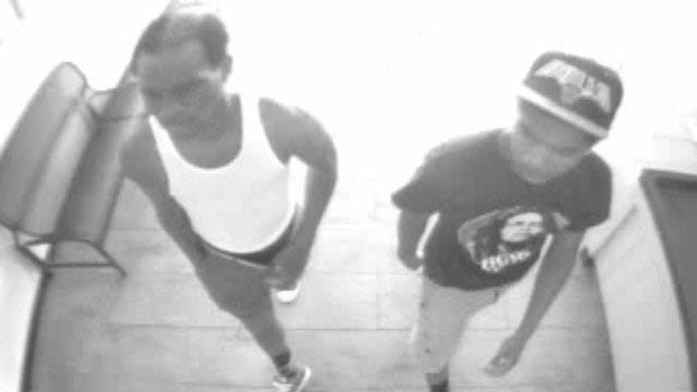 Police Hope To ID Persons Of Interest In Stoops' Home Burglary