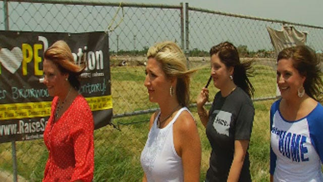 Community Comes Together To Help Moore Teachers Displaced By Tornado