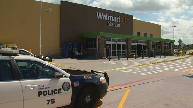 District Attorney: MWC Officer Justified In Shooting Kidnapper At Store