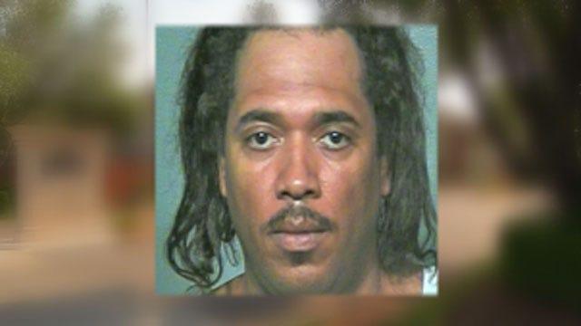 Nationwide Prostitution Sting Nets OKC Man