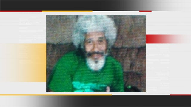 OKC Police Cancel Silver Alert For Missing Man Suffering From Alzheimer's