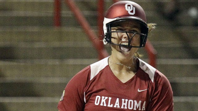 Ricketts Named NCAA Female Athlete Of The Year