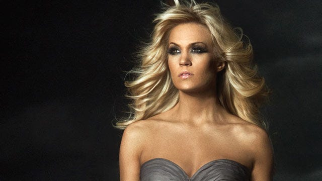 Carrie Underwood Added To Toby Keith Tornado Relief Concert