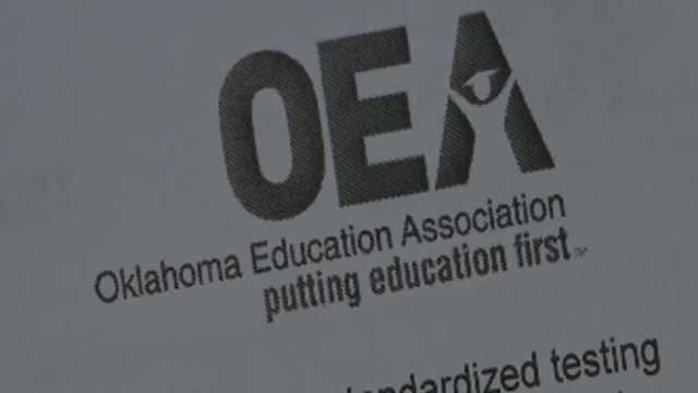 OEA Calls For Standardized Testing Results To Be Invalidated