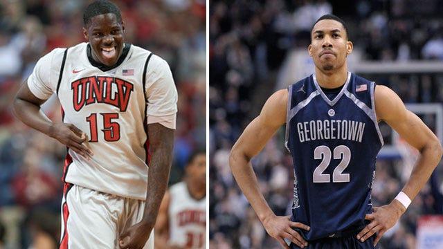 Thunder's Potential Draft Picks: Anthony Bennett, Otto Porter