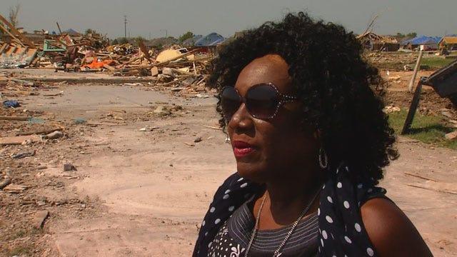 Moore Tornado Survivor Talks About Struggles After The Storm