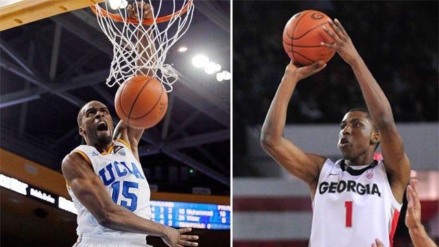 Thunder's Potential Draft Picks: Shabazz Muhammad, Kentavious Caldwell-Pope