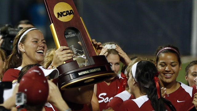 Oklahoma Athletics Finishes School-Best Seventh In Director's Cup Standings