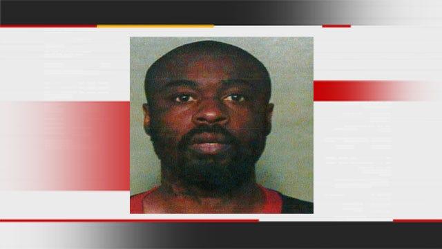 OKC Police Arrest Suspect In Violent Robbery, Brick Attack