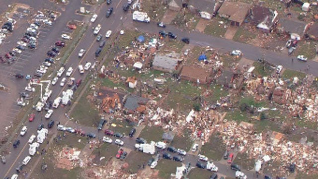Kia Donates $200K For Oklahoma Tornado Relief Efforts