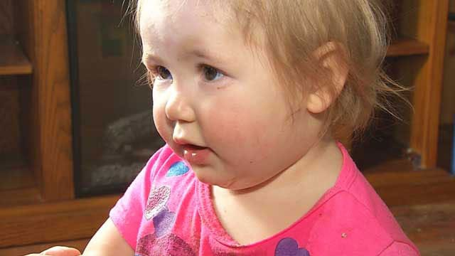 Child Burned, Mother Files Child Neglect Charges Against Shawnee Daycare