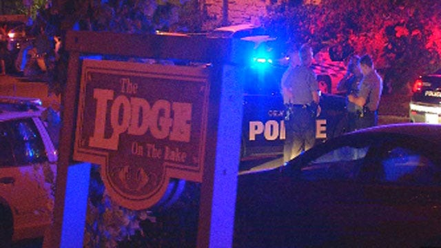 Police: Two Injured In Separate Shootings In NW OKC