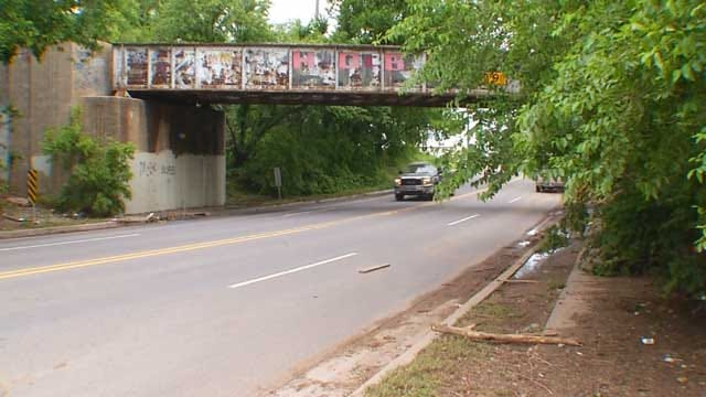 More Rain Could Mean More Flooding Problems In OKC