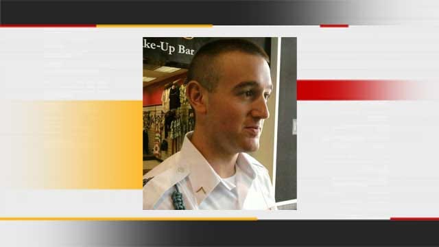Oklahoma Soldier Killed In Afghanistan