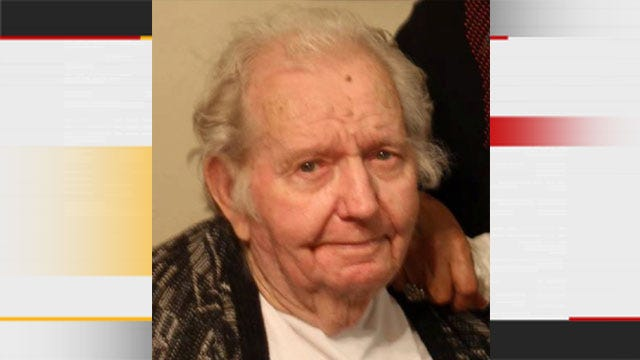 Search Continues For Missing OKC Man