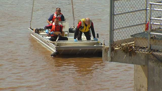 OKC Search Crews Discover Another Body In Oklahoma River