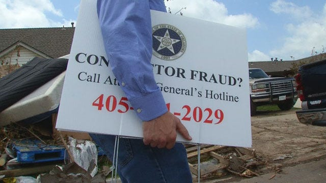 State Warns Of Rental Scams Following Tornadoes