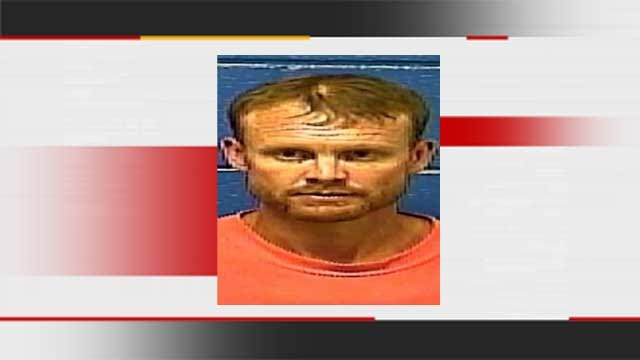 Hinton Man Accused Of Torturing Girlfriend's Toddler