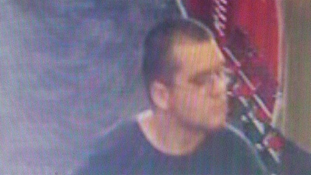OKC Police Search For Second Suspect In Assault Of Store Security Guard