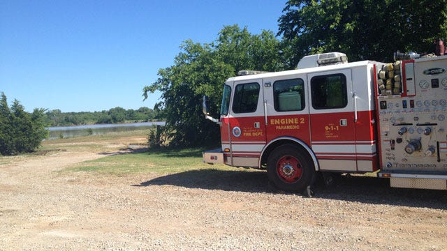 Man Drowns While 'Noodling' In NE OKC