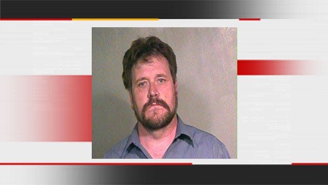 OKC Pastor Charged With Murder For Son-In-Law's Death
