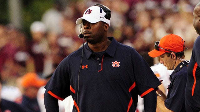 Sooners Complete Coaching Staff Hiring By Adding Jay Boulware