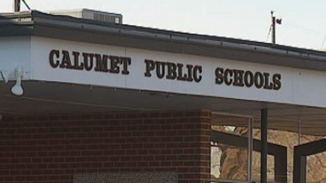 Calumet Schools Accused Of Forging Parents' Signatures For Federal Grant