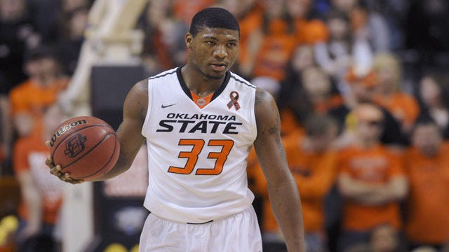 Get Smart: Why OSU's Star Freshman Is Worthy Of The Acclaim