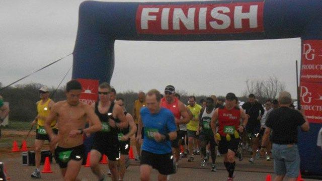 Half-Marathon To Raise Money For Oklahomans Battling Substance Abuse