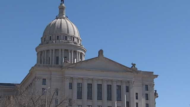 OK Lawmaker Proposes PSA To Show Financial Benefits Of Marriage