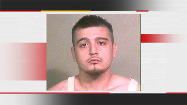 OKC Man Arrested For DUI, Reckless Driving With Child In Pickup