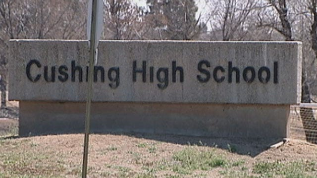 Police Identify Persons Of Interest In Threats At Cushing Schools