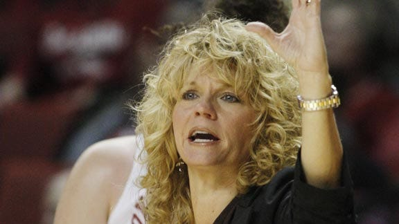 Sherri Coale To Lead USA At World University Games