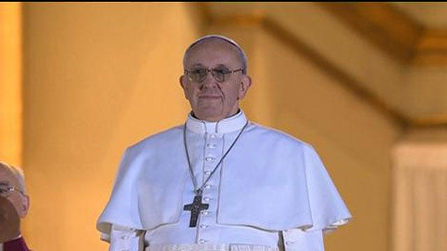 Archbishop Of Buenos Aires Selected As Pope