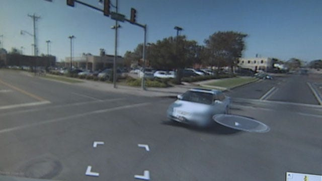 Oklahoma Among States Receiving Money From Google Maps Lawsuit