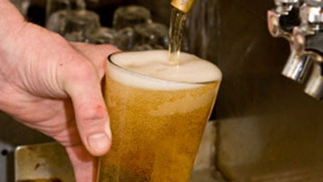 Oklahoma County To Crack Down On Underage Drinking