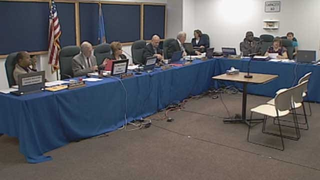 Oklahoma Parole Board Members Charged With Misdemeanors