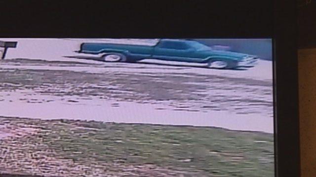 Moore Family Hopes Surveillance Video Will Help Catch Burglar