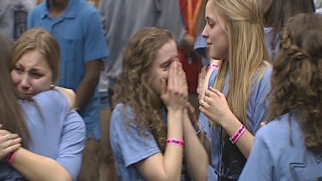 Edmond Students Raise Over $350K During Swine Week For 'Limbs For Life'