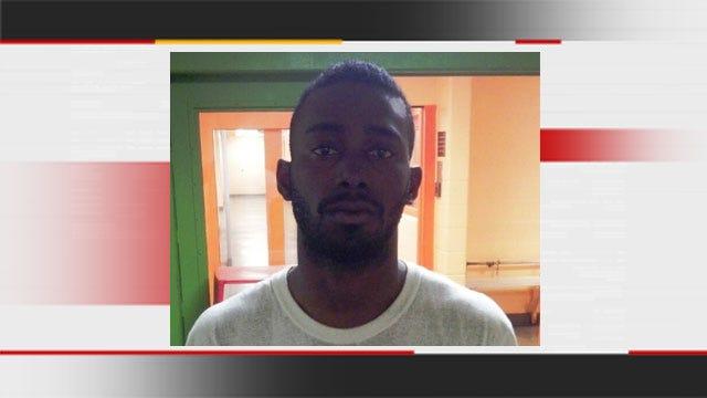 Police Arrest Third Suspect In 2012 OKC Man's Shooting Death