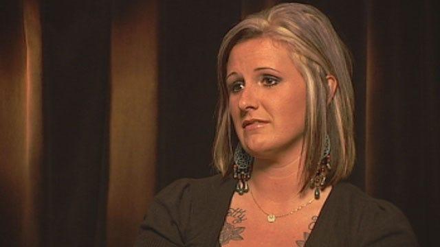 Victim Of Suspected Career Criminals Speaks Out