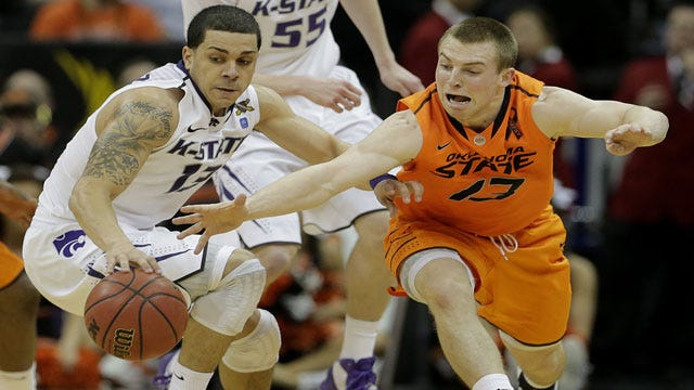 OSU Falls To K-State In Conference Semifinals