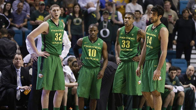 Getting To Know The Opponent: No. 5 OSU vs. No. 12 Oregon