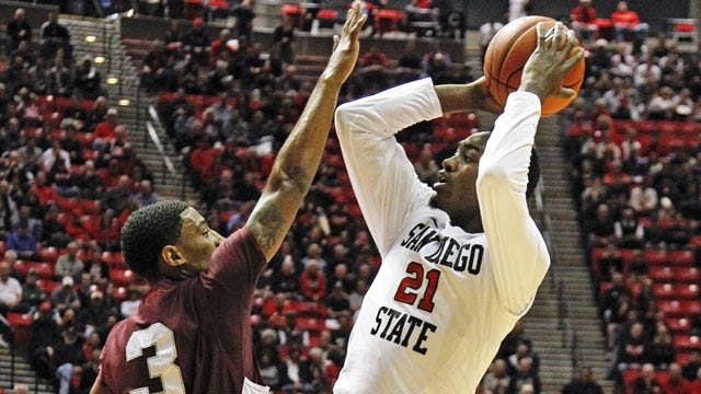 Getting To Know The Opponent: No. 7 San Diego State Vs. No. 10 Oklahoma