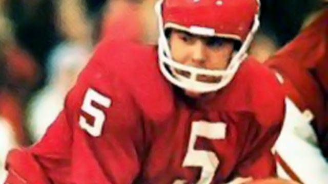 Former OU Quarterback Steve Davis Dies In Indiana Plane Crash