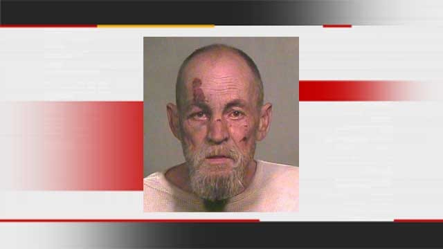 OKC Police Arrest Man Accused In Death Of Man Found By Dumpster